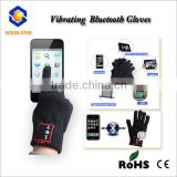Manufacturers 2014 Hot sell mobile phone smart glove for touch screen, touch screen fashion texting gloves