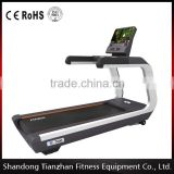 commercial treadmill / motorized treadmill TZ-7000/treadmill professional manufacturer