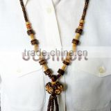 Coconut shell necklace Whloesale Fashion