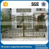 High Quality Wholesale Main Entrance Gate For Home Design