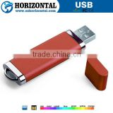 2016 hot selling plastic usb pen drive wholesale