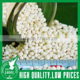 feed grade Zinc Sulphate monohydrate, 33%,34.5%,35% Powder or Granular Zinc Sulfate
