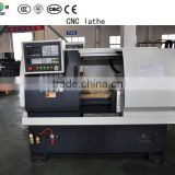 The Cnc Lathe Machine Specification Provided By Cnc Lathe Companies
