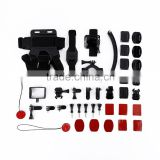 Rc Drone Replacements Accessories Bundle Set for GoPro Hero 4 3+ 3 2 & GoPro Hero