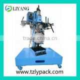 heat tansfer logo machine for plastic buckets