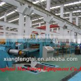 Galvanized steel cut to length line for metal coil including silicon steel,carbon steel,stainless steel coil