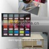 Wooden Case Packing Acrylic Mirror Board