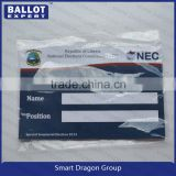 Factory Price Sell ID Card Holder Tag&Hot Sale Lanyard Name Tag&Worker Name Tags