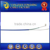 PVC insulated k type thermocouple compensation wire & cable