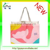 male canvas branded wholesale customized helmet bag