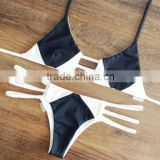 2015 Newest Hot Superior Quality Low Price Sexy Ladies Swimsuits, lovely beachwear , Classy Bikini