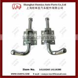 Hot sale good quality stainless steel barrel floor door bolts 1141182AS 141182BS