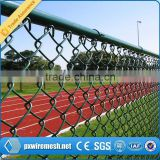 alibaba china used chain link fence for sale/ chain link fence extensions