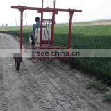 agricultural tractor Pulling Pesticide Sprayer with 8m lance boom