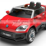 New VW Buggy Kids Ride on Car, Electric Car for Children to Ride, Children's Electric car