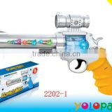 2013 newest and hot sale kids bright guns for sale, plastic toy guns,Shake flash voice camouflage electric gun