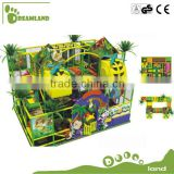 Family entertainment center Play equipment soft indoor playground                                                                         Quality Choice