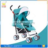 2016 New Design baby stroller carrier/baby stroller baby pram wholesale/ baby stroller 3 in 1