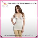 Large U-neck Sexy Seamless Underwear Slimming Girdle Hip Corset Thin Body Slimming Shapewear