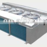 SCF Series Double Side Air Outlet Air Cooler Evaporator for Cold Storage Condensing Unit