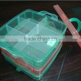 Industrial Plastic Storage Box BIns for hot sale& kids storage bins for Food container very useful