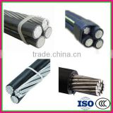 all kinds of cost of AC standard 630mm2 pvc/ XLPE insulated heavy duty electric wire