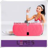 2015 new Crazy fit massage body vibration machine 3D crazy fit massager                                                                         Quality Choice