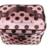 custom beauty case bulk makeup bags comestic bags