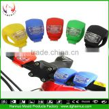 Good Quality with super bright rims bicycle road bike wheel light set (OEM WELCOME)