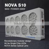 150X3W Professional Led Lights LED Grow Light Hydroponic Plant Grow Lighting High Output Red Blue S10