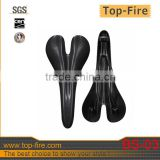 2014 New Style High Quality 3k super light carbon fiber bike saddle BS-03 For Sale At Factory's Price1
