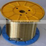 brass clad steel wire for braid hydraulic hose