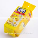 LIPO Cream 135g/bag Egg Cookie