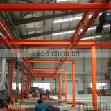 Offer customization light-weight and automation type mini crane lifting equipment for sale