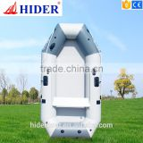 manufacture inflatable mini motor sail fishing boat                                                                         Quality Choice