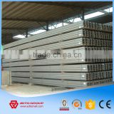 Steel Structure Building Construction ASTM SS400 A36 GB Q235 Q345 Hot Rolled H Beam I Beam IPE Beam IPEAA Beam IPE UPE HEA HEB