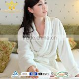 Luxury Hotel Supplies Kimono Waffle Weave Bath Robes/Embroidered Hotel Bath Robe                                                                         Quality Choice