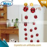 2015 car foam stickers,vinyl wall sticker china,eco-friendly pet wall sticker children room deco