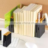 Arnest household tools office home desk organizer supplies note pencils glasses bookends book stand 75636