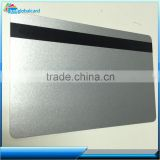 high performance 4 Color Offset Printing Magnetic stripe card,magnetic card, proximity card