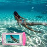 Glow In Dark Mobile Phone Case for iPhone 6 6S Waterproof Case Shockproof