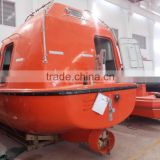 CCS,EC,ABS,BV Cheap Enclosed Lifeboat manufacturers