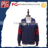 Boys Polar Fleece Warm Padded Jacket Apparel Stocklots