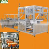 Automatic carton filling machine carton box packing machine crate packing machine