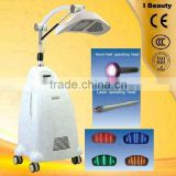 Red Led Light Therapy Skin Freckle Removal      2016 Ibeauty:SK8 Hair Removal Led Multi-Function Pdt Machine /pdt Lamp /fractional Rf Microneedle Beauty Machine Skin Whitening