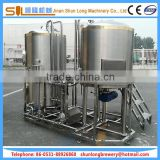 semi automatic micro beer brewing system complete german technology micro brewing system