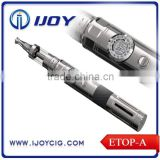 Variable wattage VS e cigarette mod for electronic cigarette ETOP-A electric cigarette machine