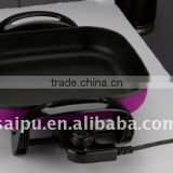 chinese electric wok