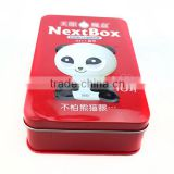 wholesale metal box for handmade soap ,oem handmade soap metal boxes factory,lovely tin box for handmade soap thailand