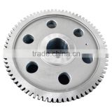 High precision Steel helical gear pump gear